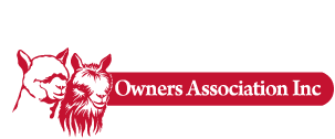 Alpaca Owners Association Inc